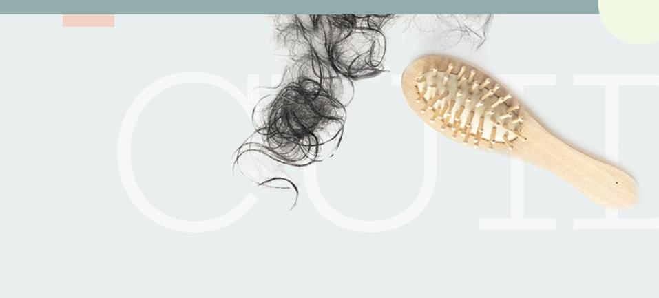 Alopecia. Medicina estética corporal y facial en Granada.